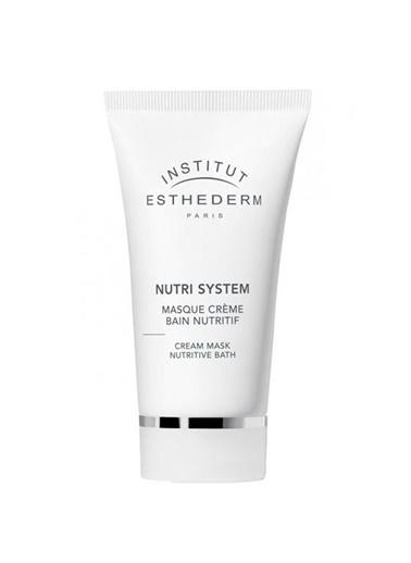 Esthederm Esthederm Nutri System Cream Mask 75ml Renksiz